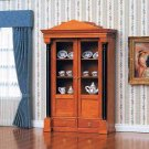Biedermeier China Cabinet, byggsats