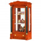 Biedermeier display Cabinet, byggsats