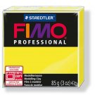 FIMO® Professional, Lemon Yellow, 85 g