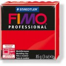 FIMO® Professional, red, 85 g