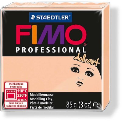 FIMO® Professional Doll art Clay, cameo, 454 g